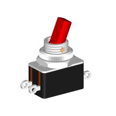SE703 Toggle Switch 2A SPDT Commerical