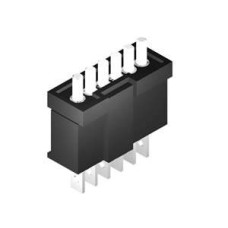 SE120 TV Connector Miniature 6 Way