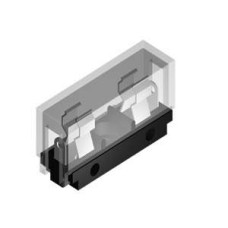 SE258 - Fuse Holder Stackable with PC Cover
