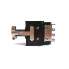 SE872 John's Plug with Gromet & Clamp (Std.) 6 way