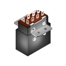 SE853 John's Plug & Socket Standard 8 way