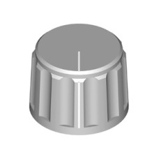 SE028 Knob Collet Type Standard 28mm