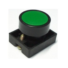 SE891 Push Button Flush Plastic
