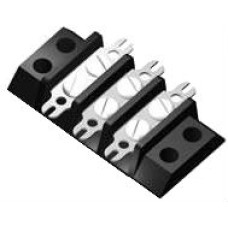 SE391 Terminal Block Double Solder Fork Type 10A 3 Way