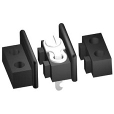 SE485 Terminal Block Stackable L Type 10A 1 Way